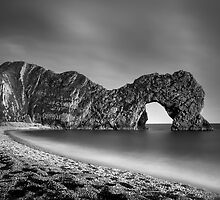 Durdle Door by Dave Hayward