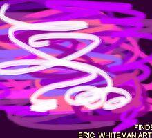 ( FINDER ) ERICWHITEMAN  by ericwhiteman