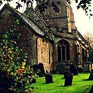 Bremhill church by kindkurse