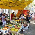 Market Day by HELUA