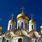 Russia by Karen Millard