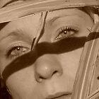 through my eyes by Carol Knepp