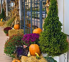 Fall Decor by Memaa