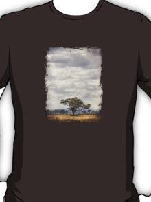 One Tree Plain T-Shirt