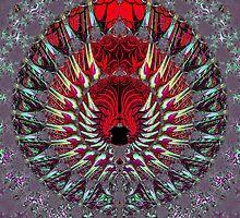 'Wings of My Heart' by Scott Bricker