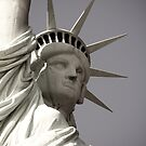 Liberty by Mark McClare