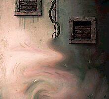 dark repunzel by Chaharra Gilman