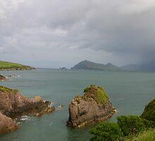 Dún an Óir by Fiona Crowe