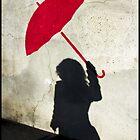 Parapluie by Patrick T. Power