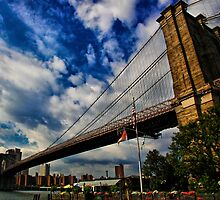 Brooklyn Beauty by Ken Yuel