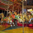 Savages 1896 Gallopers by ChelseaBlue
