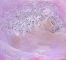 Dreamy by Regina Brandt