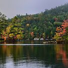 New York's Adirondack region III by PJS15204