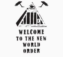 New World Order by Alixzandra