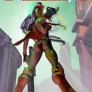 Nira X poster 1 by CWR63