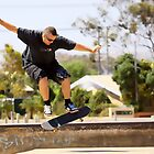 Eighth St Skate Park ~ 6 by PjSPhotography