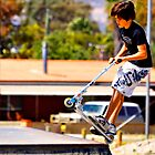 Eighth St Skate Park ~ 8 by PjSPhotography