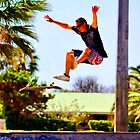 Eighth St Skate Park ~ 10 by PjSPhotography