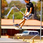 Eighth St Skate Park ~ 12 by PjSPhotography