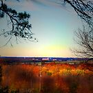 October View by jpryce