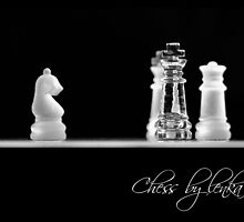 Chess by Lenka
