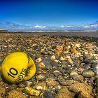 Buoy Rhos on Sea by Kelvin Hughes