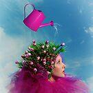 PINK by jamari  lior