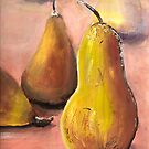 The sublime pear by Amy Greenberg