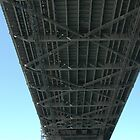 Bridge Span by Robert Winslow