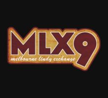 MLX 9 by TheFrase