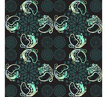 Lizards Dream Photographic Print