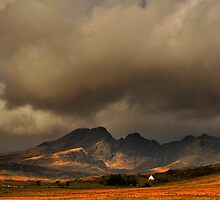 The Cullins - Isle of Skye 2009 by John Passmore