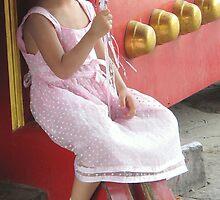 China doll by joewdwd