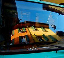 Bologna reflections by marc melander