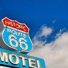 Neon 66 by Cynde143