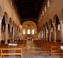 Basilica of Sant'Eufemia - Grado, Italy by sstarlightss