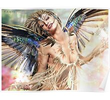 In all her splendor Poster