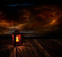 Lantern by Veikko  Suikkanen