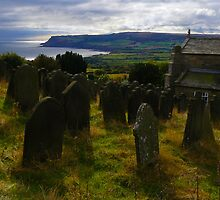 Robin Hood's Bay by SWEEPER