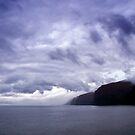 Los Gigantes - Under the Veil by Kasia-D