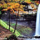 Decew falls by Rex  Montalban