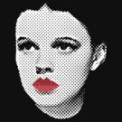 Judy Garland by Brother Adam
