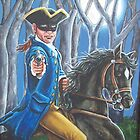 Stand And Deliver by Beth Clark-McDonal