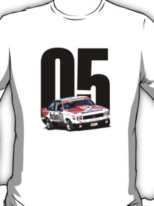 1979 A9X Torana Hatchback - Bathurst / Brock T-Shirt