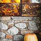 Sicilian lemon and pumpkin by Silvia Ganora