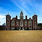 Blickling Hall by Edward Bentley