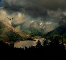 The Glen: A Season of History. by Kenart