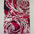 Roses by Valentina Henao