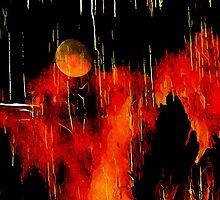 Meteor Meltdown by pat gamwell