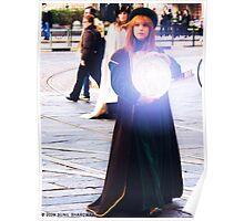 Magician  Poster